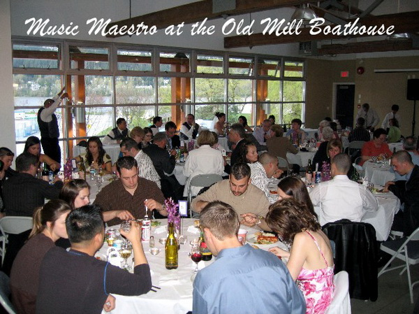 Old Mill Boathouse Port Moody Wedding Reception Resize