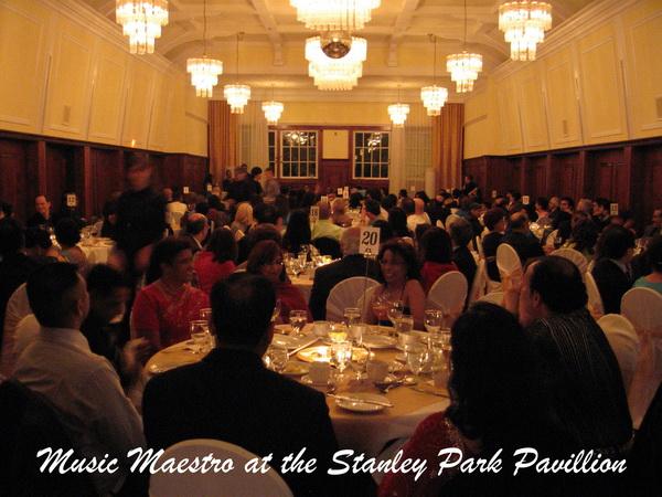 Stanley Park Pavillion Wedding Resize Music Maestro Blog